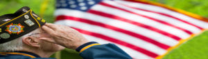 Veterans benefits for long term care