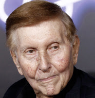 Sumner Redstone Estate Battle- The Wheel Has Come Full Circle
