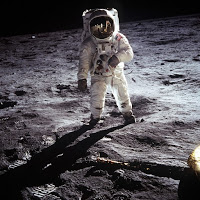 Tranquility Base Landing For The Aldrin Family