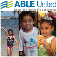 ABLE United Princesa Collage