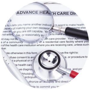 Types of Advance Health Care Directives