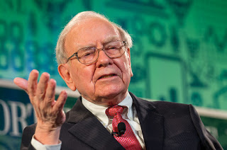 Warren Buffet Instructs Fiduciaries To Retain Berkshire Stock