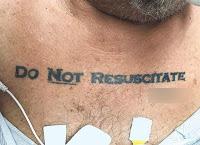 DNRO tatoo