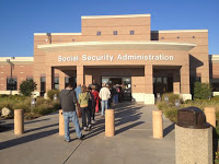 Social Security Line