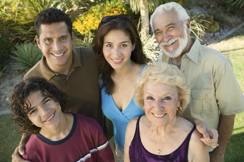 inheritance trust