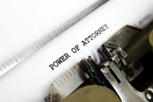 Florida Durable Power of Attorney