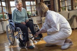 Florida nursing home Medicaid benefits